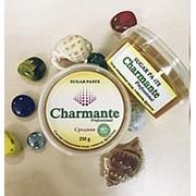 """Сахарная паста """"CHARMANTE"""" 250 гр (средняя) фото"""