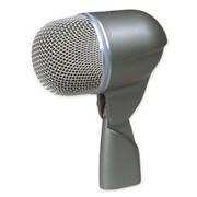 Микрофон Shure BETA52A фото