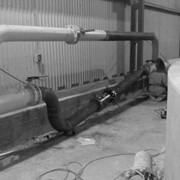 Услуги технического обслуживания систем сточных вод фото