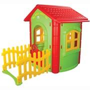 Игровые домики PILSAN фото