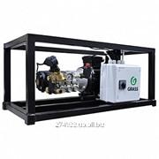 Аппарат высокого давления PWI 25/15 Standart FC, помпа Interpump E3B2515 (Evolution 3) фото