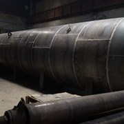Резервуар стальной горизонтальный РГС-100 фото