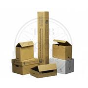 Упаковка для подсвечников фото