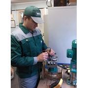 Монтаж, ремонт и обслуживание тепловых узлов, автоматизированных узлов управления, станций повышения давления, а также техническое обслуживание теплообменного оборудования. фото