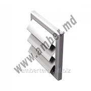 Вентиляционные решетки MB 100 J