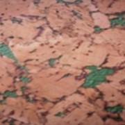 Покрытие пробковое Vario Verde 600х300 x3мм фото