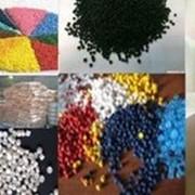 Материалы композиционные для изготовления пластмассовых мягких, полужестких и жестких изделий от производителя фото