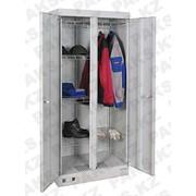 Шкаф сушильный ШСО-2000, Сушилка для одежды, ШСО. фото