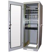 Шкафы напольные телекоммуникационные фото