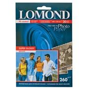Фотобумага LOMOND Super Glossy фото