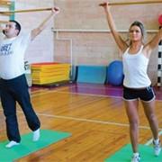 Лечебная гимнастика фото