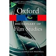 Annette Kuhn A Dictionary of Film Studies (Oxford Paperback Reference) фото