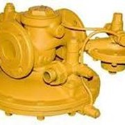 Регулятор давления газа РДБК-1П-200/105 Ду 200 мм фото
