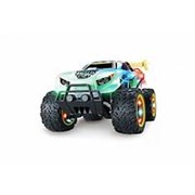 Радиоуправляемый джип CS Toys со светящимися колесами - 1326-1A фото