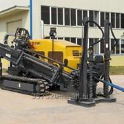 Бурильная машина на гусеничном ходу HL518B фото