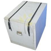 Почтово-транспортный контейнер разборной фото