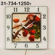 Часы артикул 734 фото