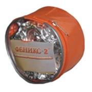 Противогаз-самоспасатель «Феникс-2» фото