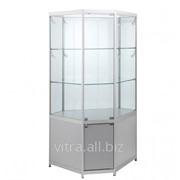 Витрина из стекла от Vitra фото