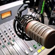 Услуги рекламы на радио фото