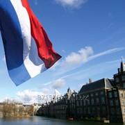 Виза в Нидерланды без присутствия фото