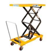 Стол подъемный TOR SPF680 г/п 680 кг, подъем - 474-1500 мм фото