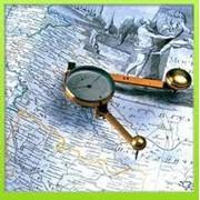 Выполнение топографо-геодезических и картографических работ фото