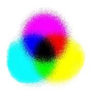 Красители для бумаги(цветные красители) фото