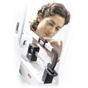 Механические колонные весы SECA 711, 220кг, с балансиром на уровне глаз, с измерительной рейкой, СЕ, класс III фото
