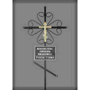 Продажа крестов из разных материалов фото