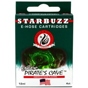Starbuzz E-Hose Pirate's Cave (Приятный микс лаймового и травяного вкуса) фото