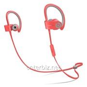 Гарнитура Beats Powerbeats 2 Wireless Sport Pink (Mkpt2Zm/A), арт.126211 фото