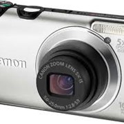 Canon PowerShop IS 3300 16mpx фото