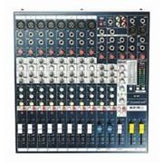 Микшерный пульт Soundcraft EFX 8 фото