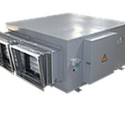 Приточно-вытяжная вентиляционная установка (ПВВУ) MIRAVENT PRTN 750 фото