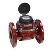 Водосчетчики промышленные. Турбинный счётчик воды ТИП COSMOS WPD DN 40...DN 300 фото