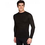 Фуфайка мужская Mottomo Thick Layer XL черный фото