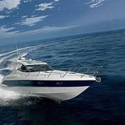 Суда спортивные моторные: катера, яхта моторная Atlantis 50 фото
