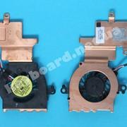 Вентилятор для ноутбука Samsung NP-N210 фото