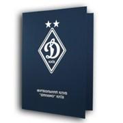 Папки с логотипом фото