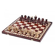 Шахматы Роял большие фото