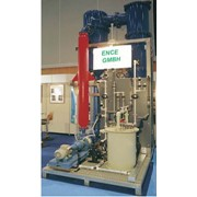 Оборудование для химической, нефтехимической и газоперерабатывающей отрасли фото