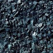 Уголь древесный березовый фото
