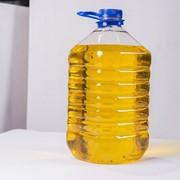 Подсолнечное масло от торговой марки «Ядриця» (нерафинированное) фото