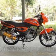 Мотоцикл Alfamoto Spider 170cm3 фото