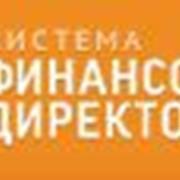 Финансовая справочная система Система Финансовый директор фото
