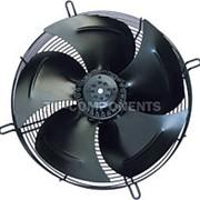 Вентилятор YWF 4 D - 300 S - 3х фазный фото
