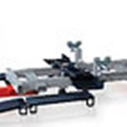 Стапель (стенд для правки кузовов) SIVER (СИВЕР) B-210 фото