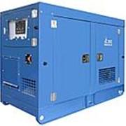 Дизельный генератор ТСС АД-30С-Т400-1РПМ10 в погодозащитном кожухе TSS фото