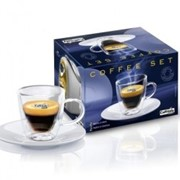 Набор чашек для кофе фото